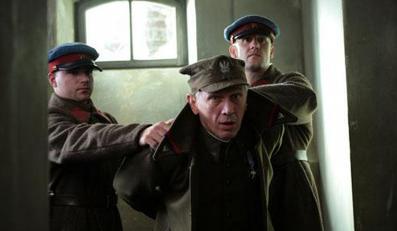 Trwa pokaz filmu Andrzeja Wajdy w Moskwie