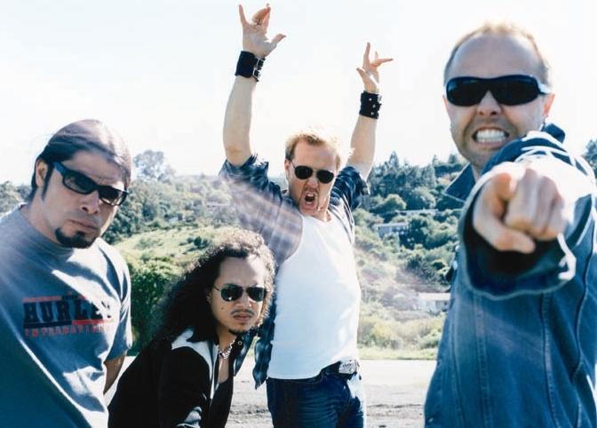 Metallica już nie zachwyca