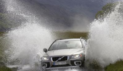 Volvo na sprzedaż