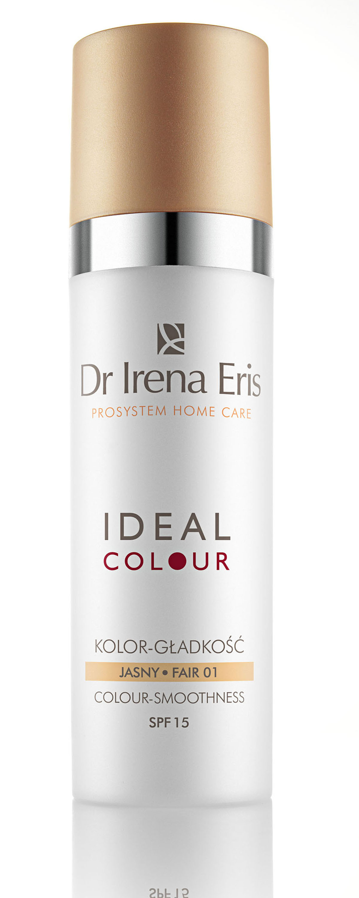Fluid Ideal Colour, Dr Eris