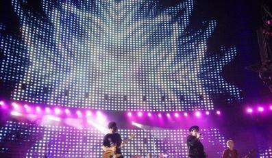 Koncert U2 zobaczymy w polskich kinach