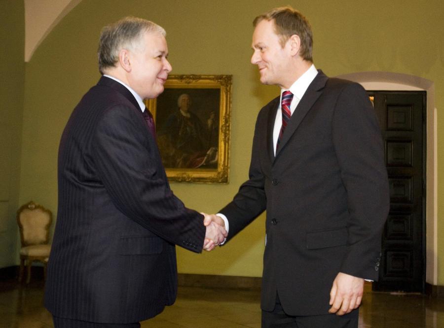 Prezydent spotka się z premierem najprawdopodobniej jutro