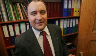 Przemysław Gosiewski w 2001 r. zataił część dochodów