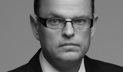 Andrzej Morozowski, publicysta TVN
