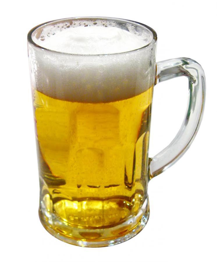 Z co czwartym piwem coś jest nie tak