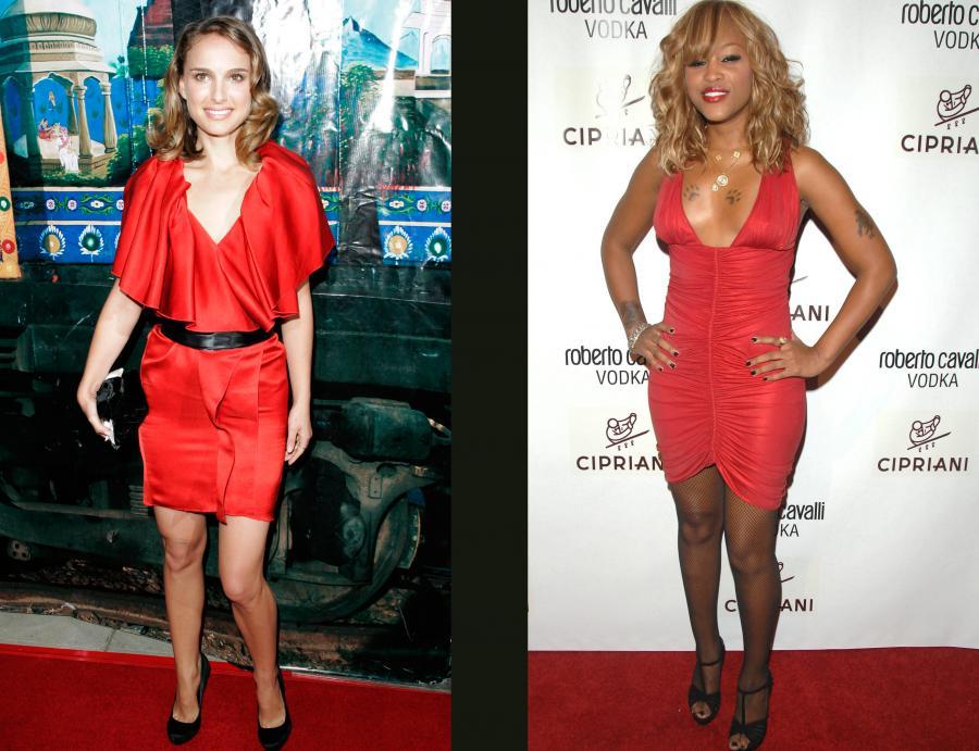 Czerwona sukienka? To zawsze działa