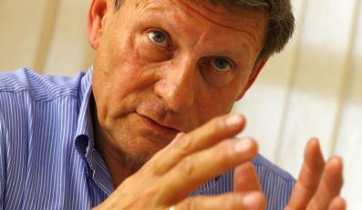 Balcerowicz: Mieliśmy socjalistyczny rząd