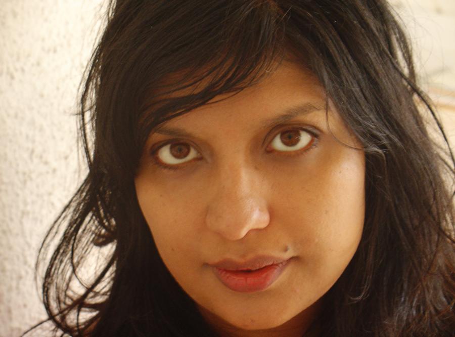 Nikita Lalwani: Ciekawią mnie ludzkie żądze