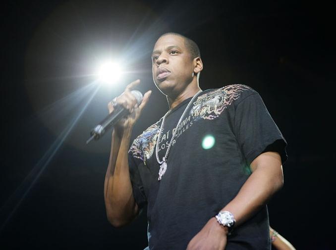 Jay-Z wystąpi w lipcu w Gdyni