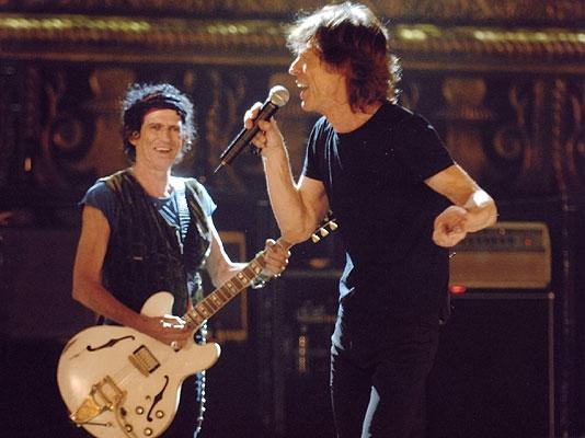 The Rolling Stones świętują 50-lecie istnienia