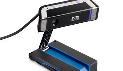 Trzymegapikslowa kamerka internetowa z mikrofonem stereo