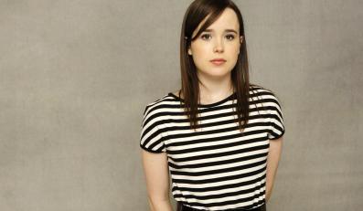 """Ellen Page opowiada o """"Juno"""""""