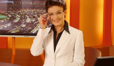 Gwiazdą Polsat News będzie Dorota Gawryluk