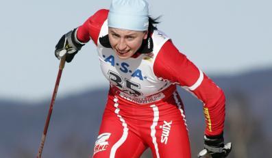 Czy Justyna Kowalczyk dogoni dziś Marit Bjoergen?