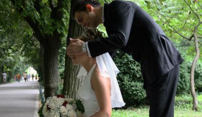 Małżeństwo to dla kobiety strata czasu