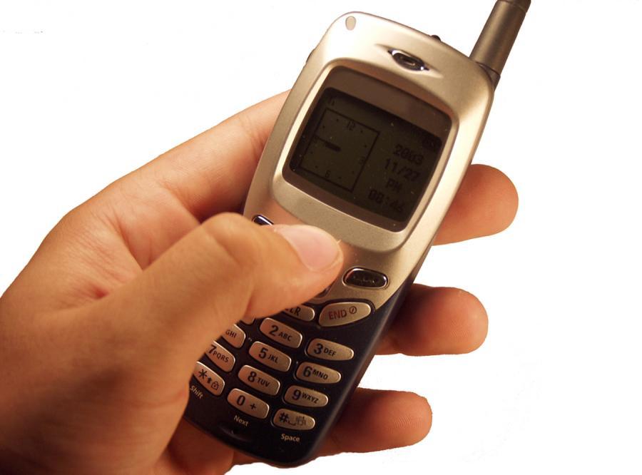 Nie chcesz dostawać SMS-ów na temat konkursów i loterii? Skorzystaj z rad UKE