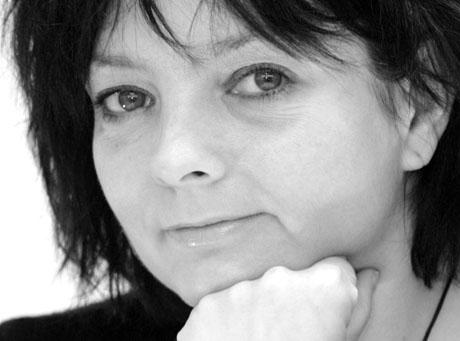Zuzanna Dąbrowska w DZIENNIKU