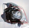 Nowe reflektory AFL zostały opracowane wspólnie przez specjalistów z Opla i firmy Hella