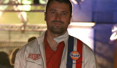 Macieja Zientarskiego czeka długa i ciężka rehabilitacja