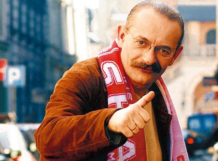 Marcin Daniec w czerwcu będzie oglądał jedynie mecze