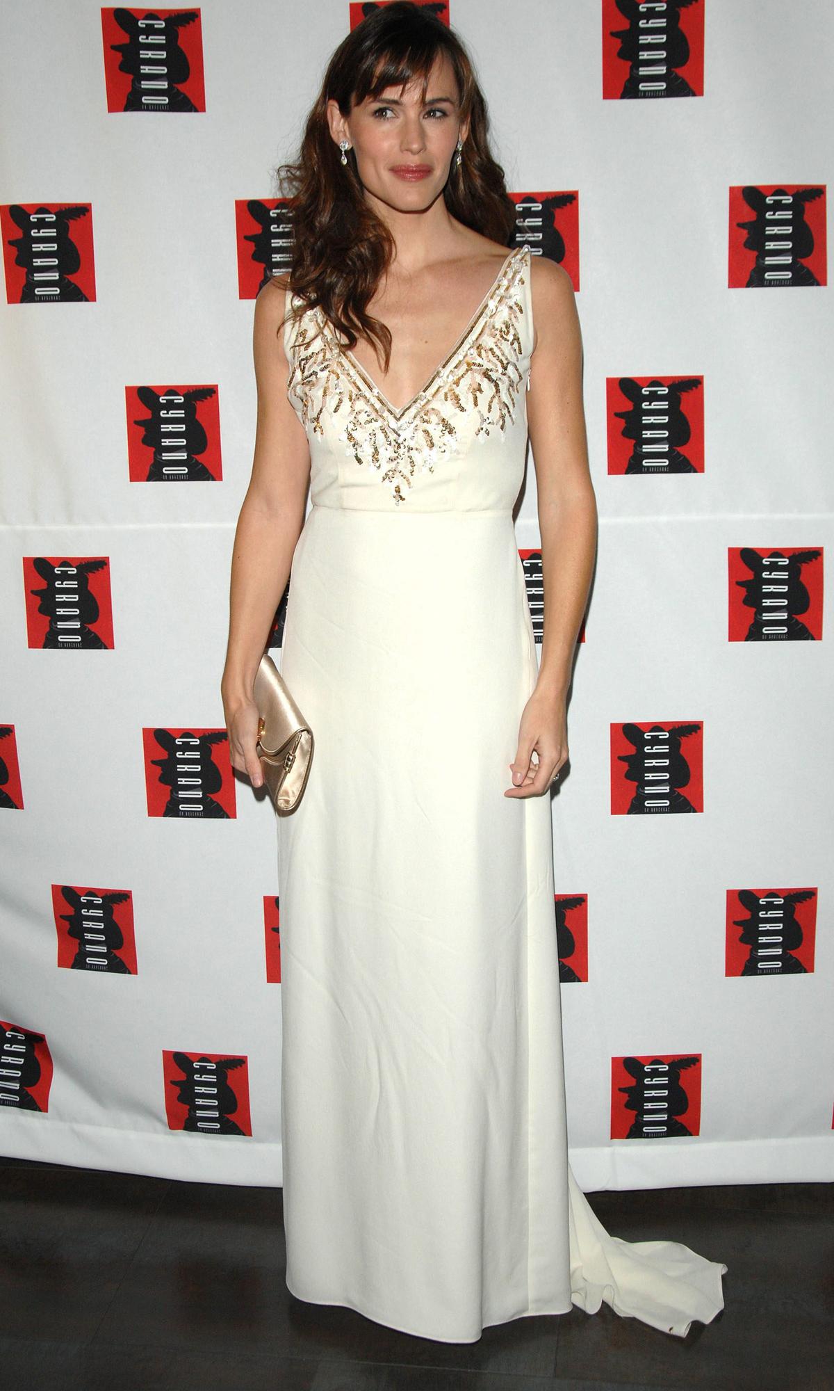 Aktorka Jennifer Garner