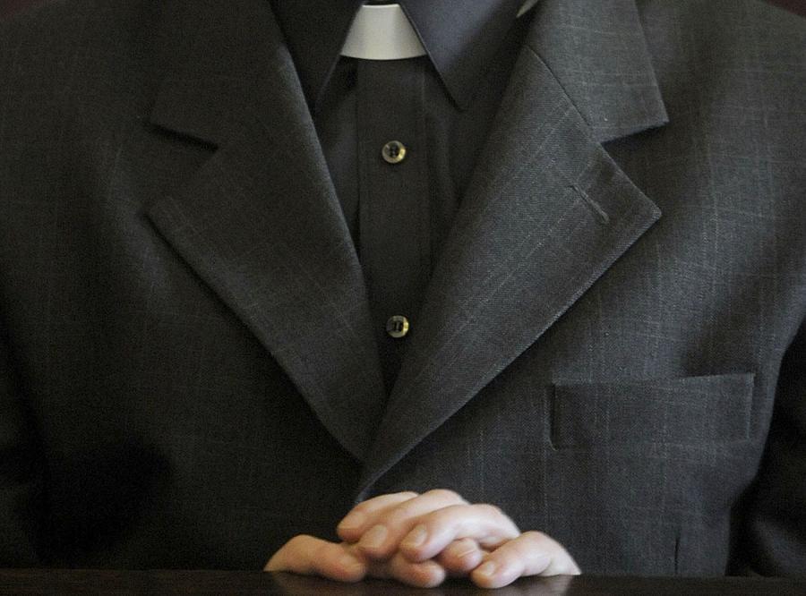 Dwie zakonice i ksiądz oskarżeni o pobicie