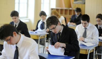 Gimnazjalistów zapytano o lektury, których nie przerabiali w szkole