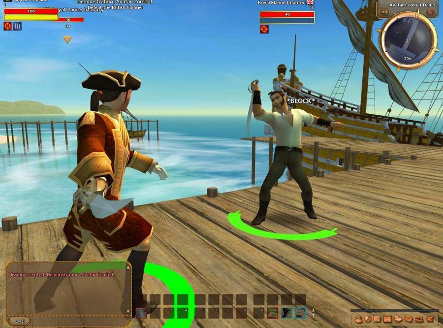 Zostań piratem z Karaibów