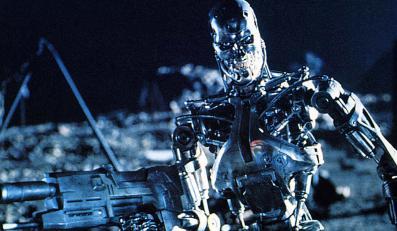 Terminator powstanie naprawdę?
