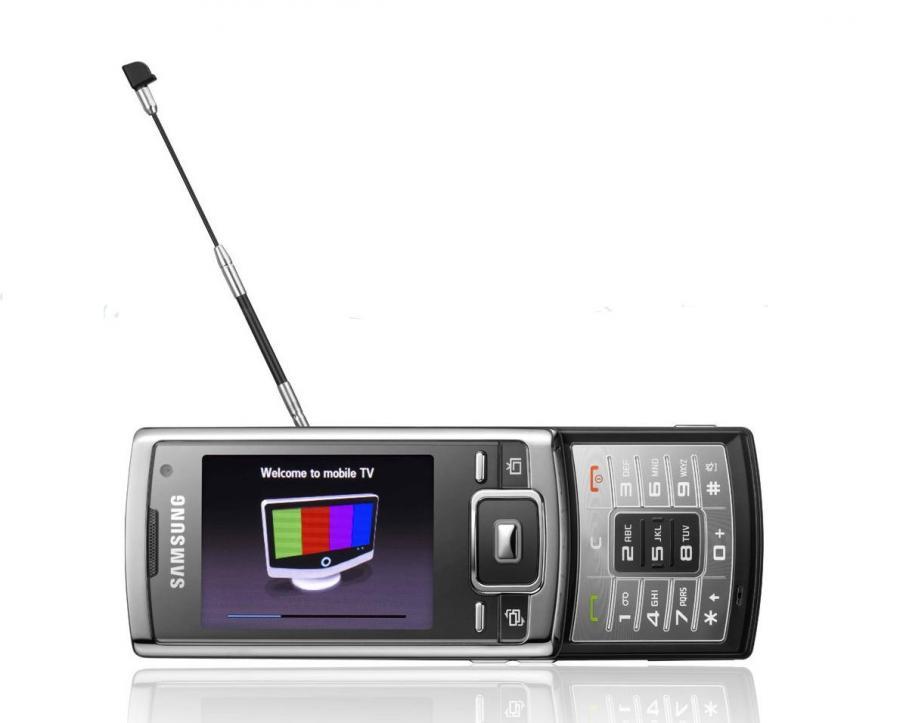 Nowy Samsung dla europejskich widzów mobilnej telewizji