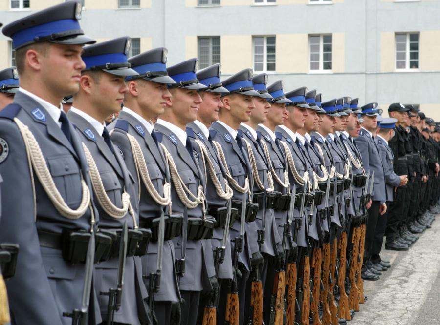 Polscy policjanci pojadą na Euro