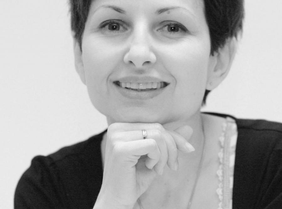 Renata Kim: Porozmawiajmy o godnej śmierci