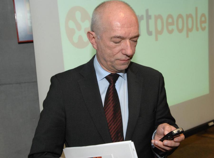 Ćwiąkalski: Na Listkiewicza nie mam haka
