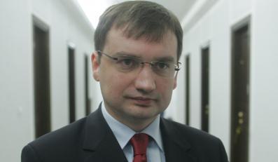 Ziobro: Ktoś hamował śledztwa korupcyjne