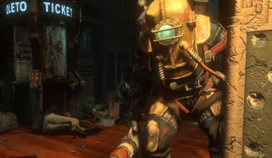 BioShock trafi na ekrany kin