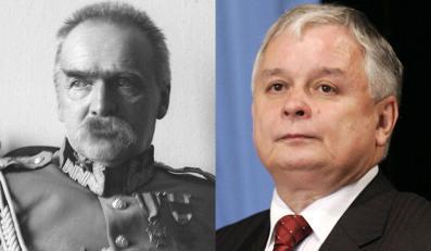 Prezydent jak marszałek Piłsudski?