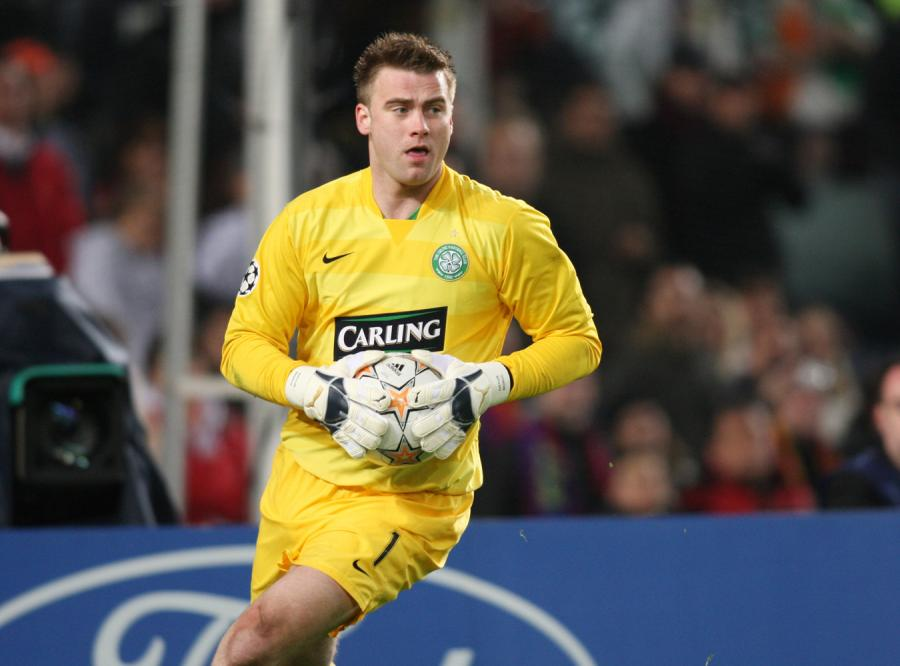 Boruc trafi do Chelsea?