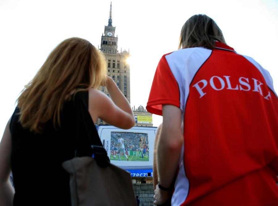 TVP nie pokaże Euro 2008