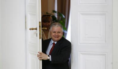 Tylko 20 przywódców chce się bawić u Kaczyńskiego