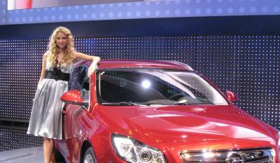 Opel atakuje Polskę!