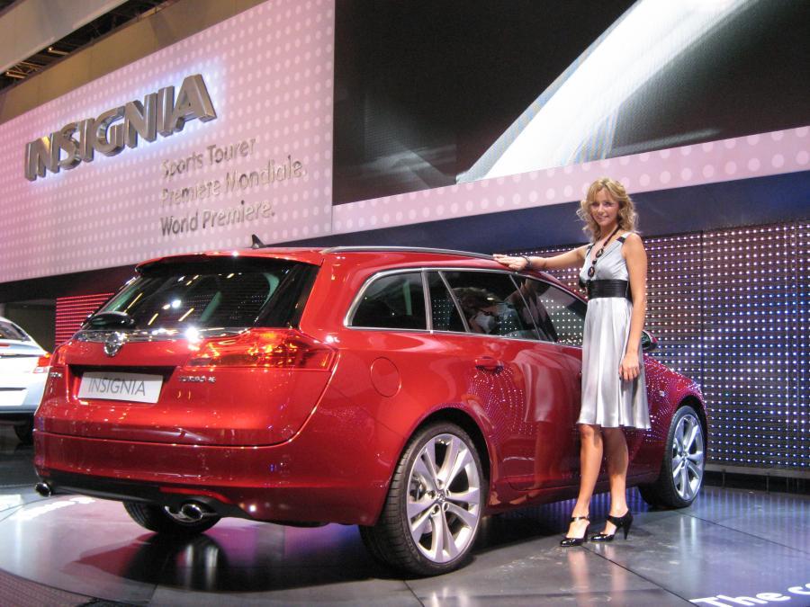Zobacz, jakie samochody kupują Polacy