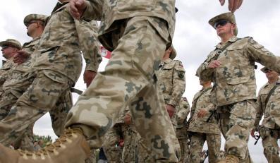 Wychodzimy z Iraku. To koniec polskiej misji