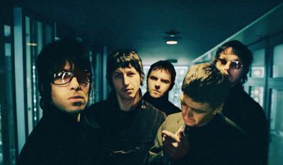 Bracia Gallagherowie składają hołd The Beatles