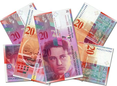 Brakuje franków na kredyty