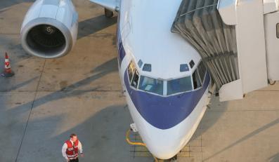 Terroryści wysadzą nasze samoloty bez trudu