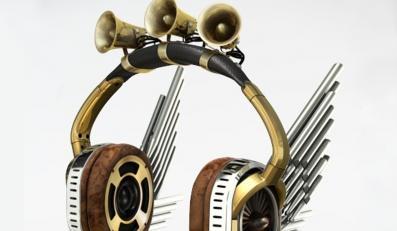 Zaprojektuj słuchawki do telefonu