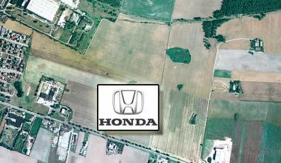 Honda inwestuje w Polsce!