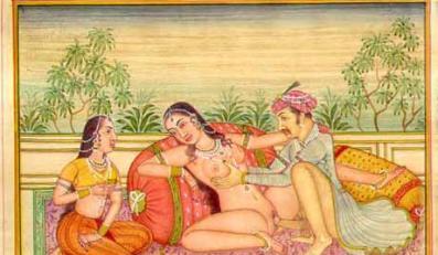 "Hinduski seks to nie tylko ""Kamasutra"""