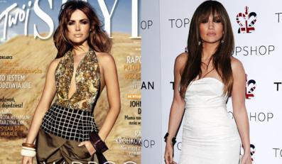 Która J.Lo podoba ci się bardziej?