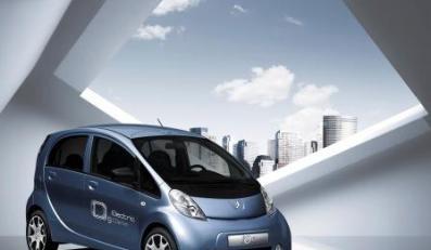 Elektryczny Peugeot już na sprzedaż